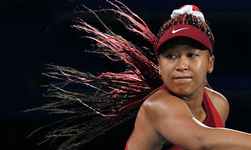 Indian Wells: Δεν θα αγωνιστεί η Οσάκα