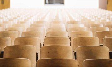 Σύνοδος Πρυτάνεων: «Επιστροφή στη διά ζώσης διδασκαλία, όπως ορίσει η πολιτεία»