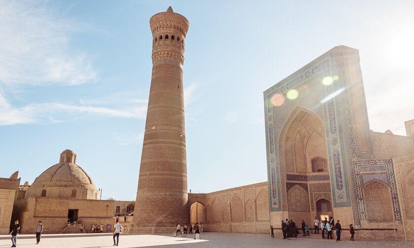 Ουζμπεκιστάν: H ελκυστική χώρα-μυστήριο της Κεντρικής Ασίας