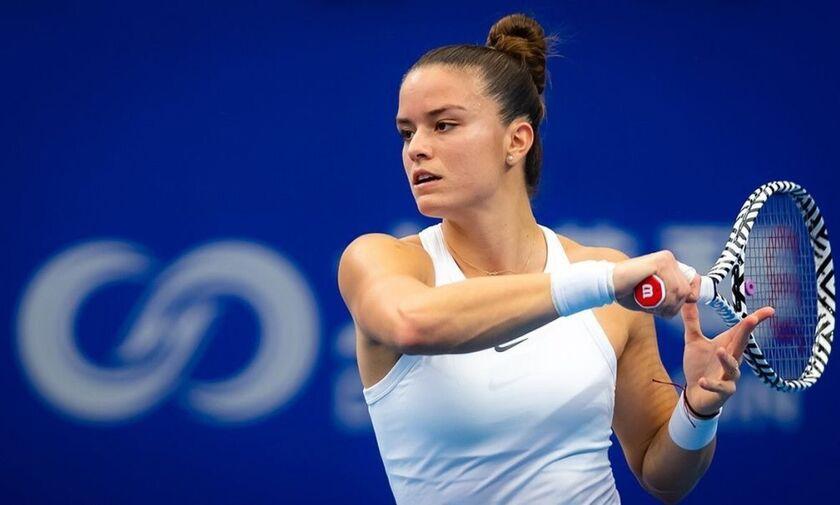 Πρόκριση της Σάκκαρη στο τουρνουά της Οστράβα με καταγγελία ότι την έβρισε χυδαία η Οσταπένκο (vid)!