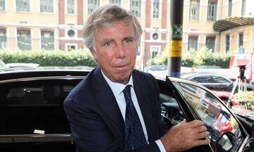 Serie A: Και η Τζένοα πωλήθηκε σε Αμερικανούς ιδιοκτήτες