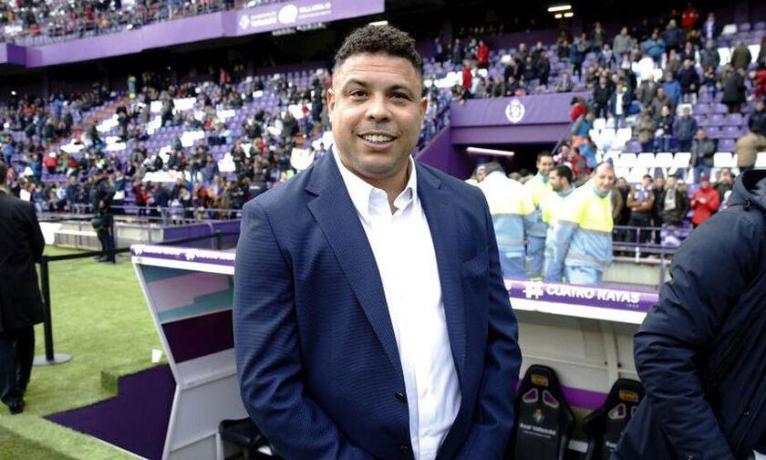 Υπέρ της European Super League ο Ρονάλντο