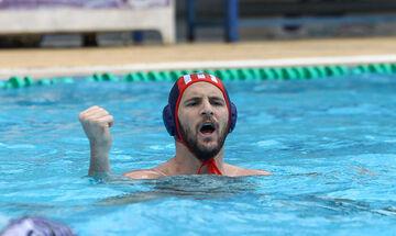 Πόλο: «Στέφανα» για δύο Ασημένιους Ολυμπιονίκες (vid)