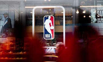 NBA: Στο 90% το ποσοστό των εμβολιασμένων παικτών