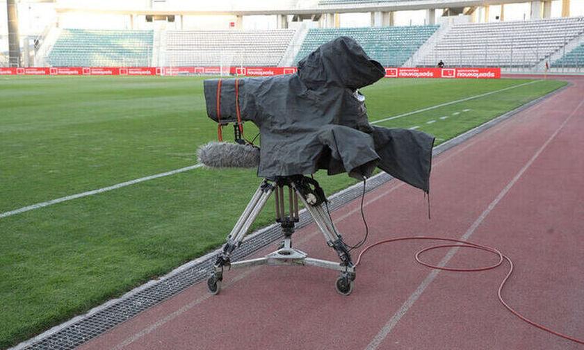 Τηλεόραση: Οι αθλητικές μεταδόσεις της Παρασκευής (24/9)