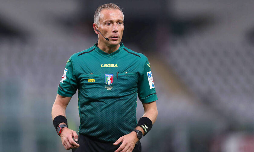 Super League: Ο Ιταλός Βαλέρι στο ΠΑΟΚ - ΑΕΚ, ο Καραντώνης στο Αστέρας - Ολυμπιακός