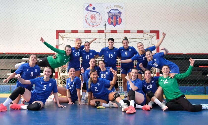 Οι κλήσεις της Εθνικής Γυναικών για τα προκριματικά του Euro 2022