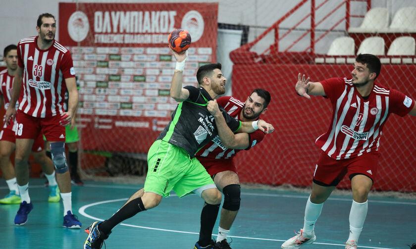 Handball Premier - Α1 Γυναικών: Το πρόγραμμα της δεύτερης αγωνιστικής