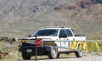 Τέξας: Αγόρι 2 ετών αυτοπυροβολήθηκε και σκοτώθηκε