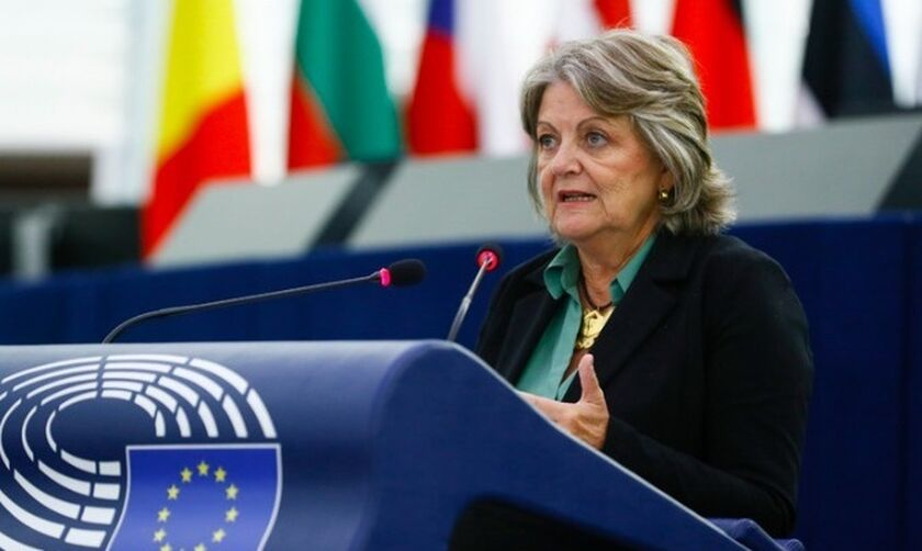 Στην Αθήνα την Τετάρτη (29/9) η επίτροπος Συνοχής και Μεταρρυθμίσεων, Ελίζα Φερέιρα