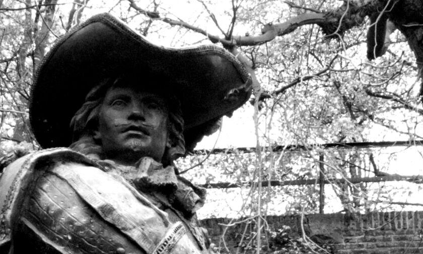 Τρεις σωματοφύλακες: Ο Ντ'Αρτανιάν είναι ο τέταρτος και έκανε της βρώμικες δουλειές του βασιλιά