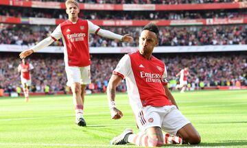 Premier League: Η Άρσεναλ «αφεντικό» στο βόρειο Λονδίνο, 3-1 την Τότεναμ (hls)!