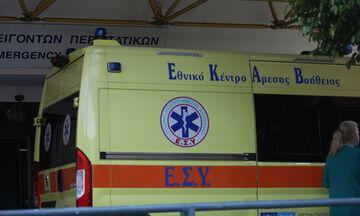 Νίκαια: Θανάσιμος τραυματισμός 15χρονου από αυτοκίνητο που παραβίασε το κόκκινο (vid)