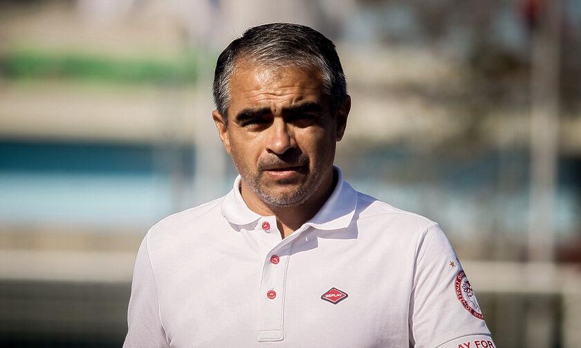 Ολυμπιακός Β'-Πανιώνιος 1-0: Νίκη με γκολ Ξενιτίδη και Μπα στην ενδεκάδα