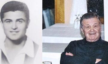 Δόξα Δράμας: Πέθανε ο Νίκος Πιστικός (pics)