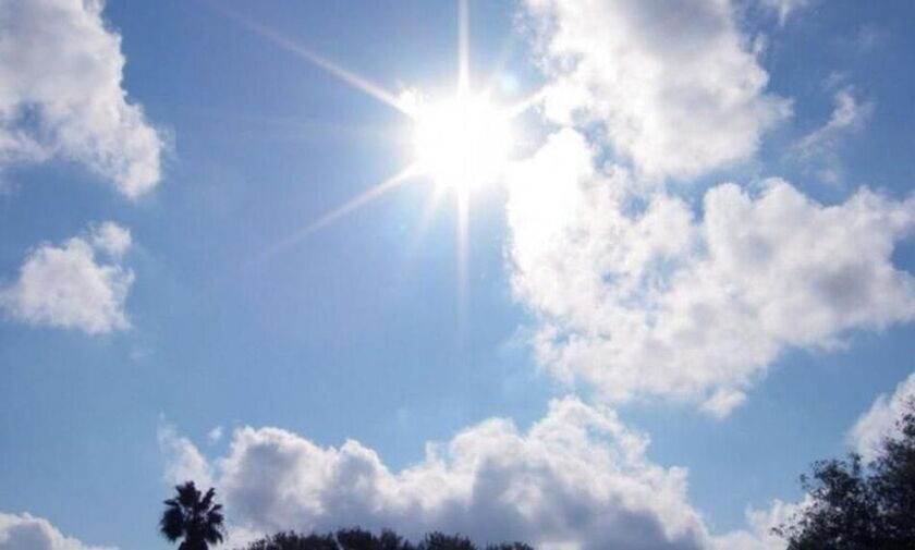 Καιρός: Καλοκαιρία σε όλη την Ελλάδα την Κυριακή 26 Σεπτεμβρίου