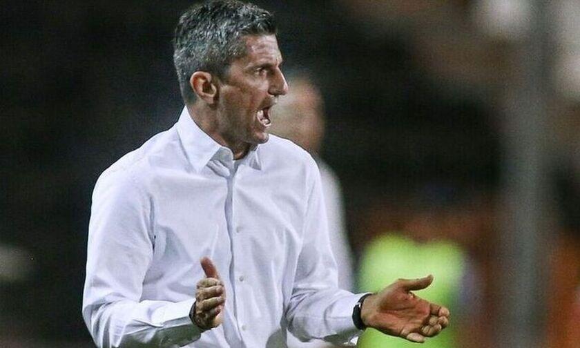 Λουτσέσκου για ΑΕΚ: «Σημαντικό ματς όπως και αυτό στο Γιβραλτάρ» (vid)