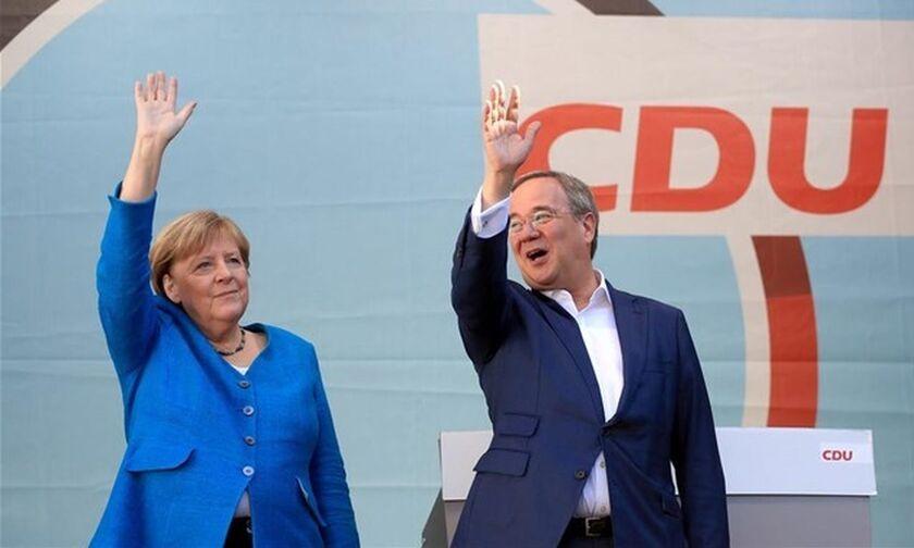Εκλογές Γερμανία: Η χώρα αποφασίζει ποιος θα διαδεχθεί τη Μέρκελ