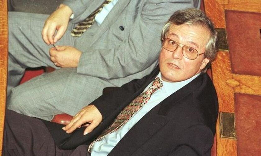 Πέθανε ο πρώην βουλευτής της ΝΔ, Κώστας Καραμηνάς
