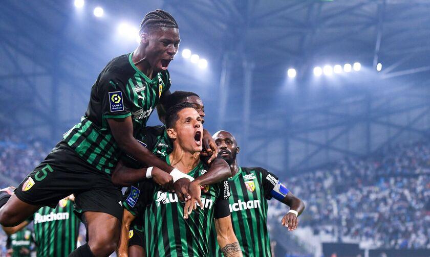 Ligue 1: Πέρασε από το «Βελοντρόμ» η Λανς