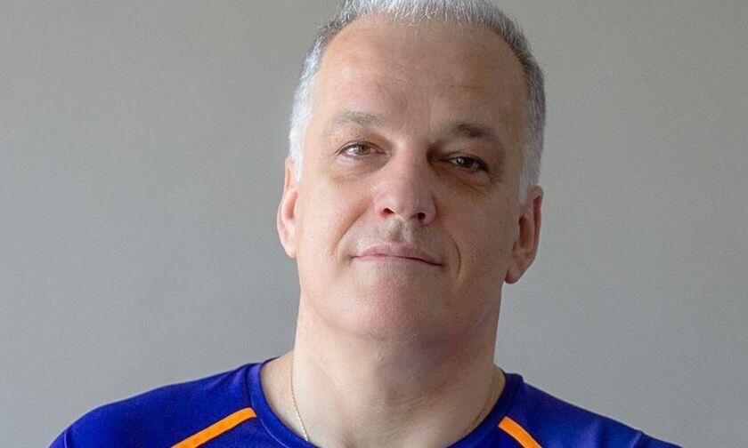 ΕΣΚΑ: Παραιτήθηκε ο ειδικός γραμματέας της ΕΟΚ Β. Ντάκουρης