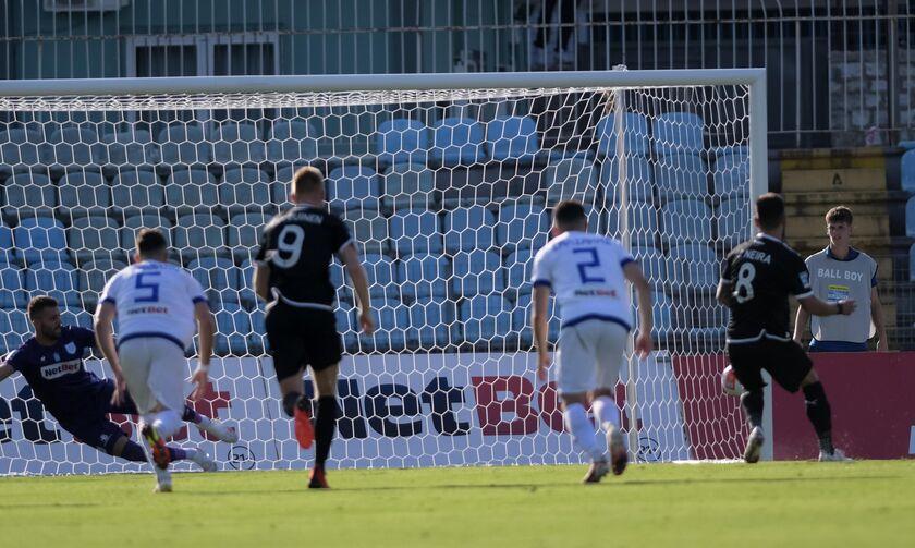 ΠΑΣ Γιάννινα - ΟΦΗ 1-1: Τα γκολ και οι καλύτερες φάσεις (vid)