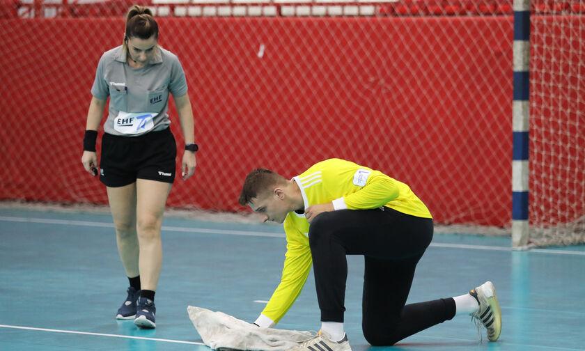 ΟΧΕ: Τροποποιήσεις στις προκηρύξεις των Handball Premier και Α1 γυναικών
