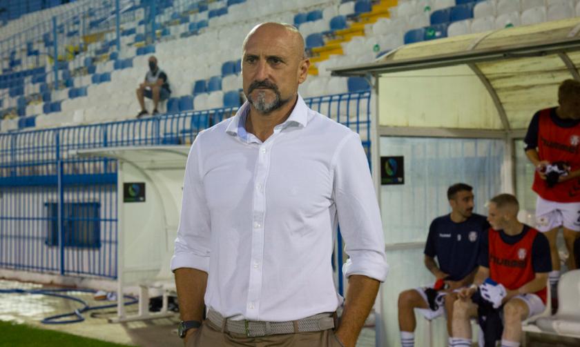 Απόλλων Σμύρνης – Ιωνικός 0-0: Φέστα: «Ο πρώτος μας βαθμός»
