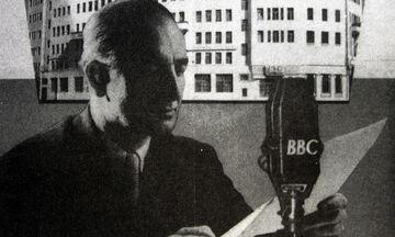 Το BBC εκπέμπει στα ελληνικά!