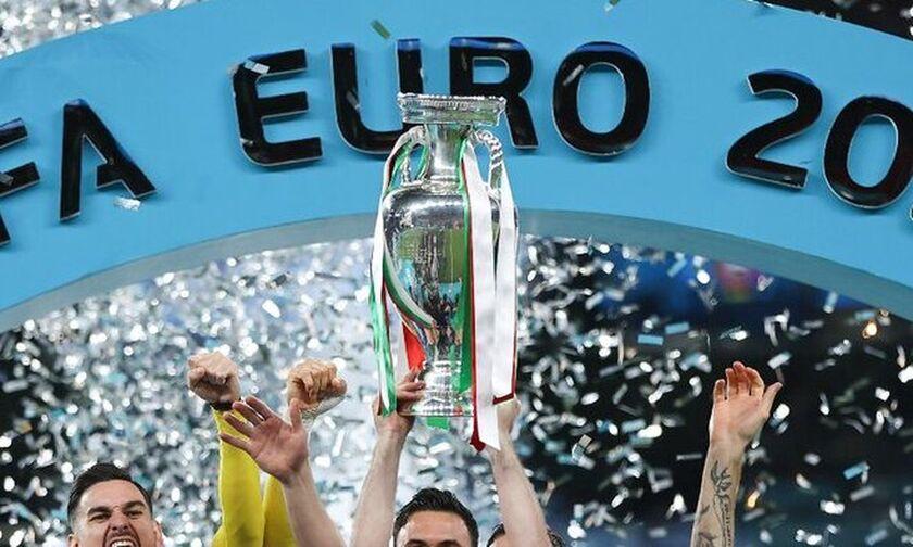 UEFA: Διοργανώνει το πρώτο Super Cup εθνικών ομάδων