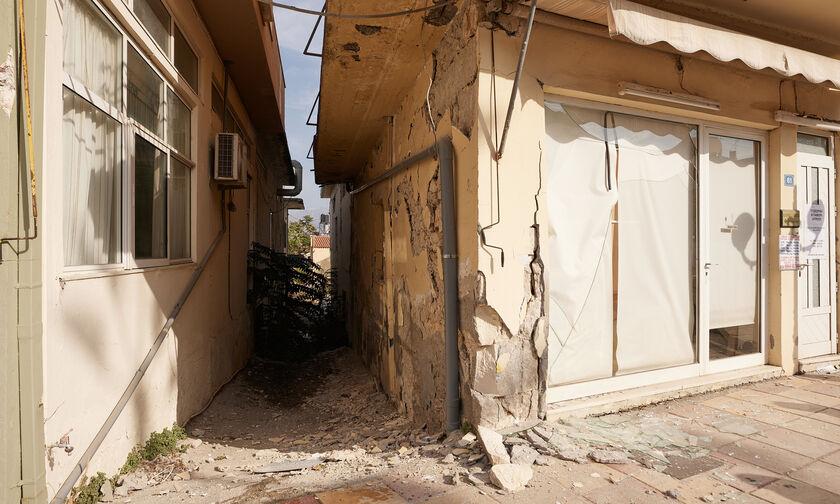 Κρήτη: Νέος ισχυρός σεισμός στο Ηράκλειο
