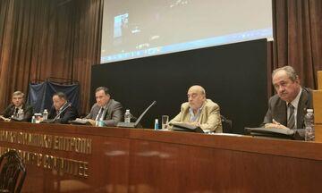 Aλεξάνδρα Πάλλη και Νίκος Ιατρού μέλη της ΕΟΕ, ο Πέτρος Συναδινός αρχηγός για το «Παρίσι 2024»