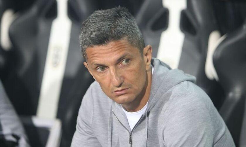Λουτσέσκου: «Για μένα ο Πασχαλάκης είναι ο καλύτερος τερματοφύλακας στην Ελλάδα»