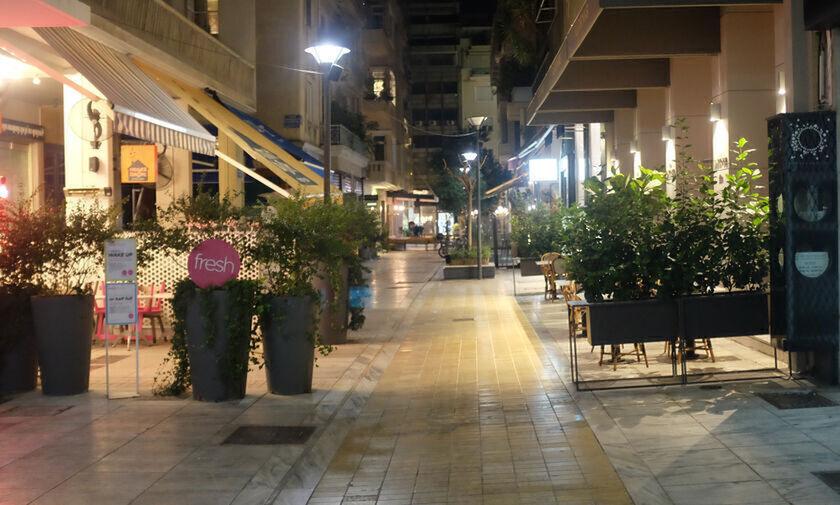 Κορονοϊός: Θεσσαλονίκη, Λάρισα, ένα βήμα πριν από το lockdown