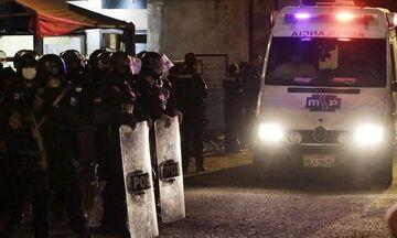 Ισημερινός: Συγκρούσεις σε φυλακή με 29 νεκρούς και πάνω από 40 τραυματίες