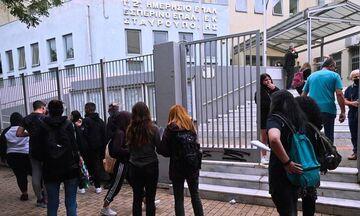 Παρέμβαση εισαγγελέα για τα επεισόδια στα ΕΠΑΛ Σταυρούπολης ζητεί η υπουργός Παιδείας