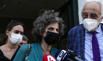 Οικογένεια Θεοδωράκη: Ασφαλιστικά μέτρα για Κουρή - Ισχυρίζεται ότι είναι γιος του Μίκη!