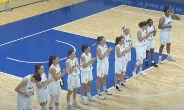 EuroCup γυναικών: Αποκλείστηκαν ΠΑΟΚ και Ελευθερία Μοσχάτου - Στον όμιλο του Ολυμπιακού η Μπίντγκοτς