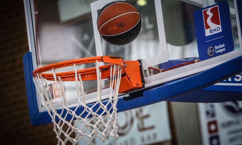 Basket League: Τζάμπολ με μεγάλα ματς
