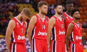 Basket League: Ξεχωρίζει το Ολυμπιακός - ΑΕΚ, με Άρη ο Παναθηναϊκός
