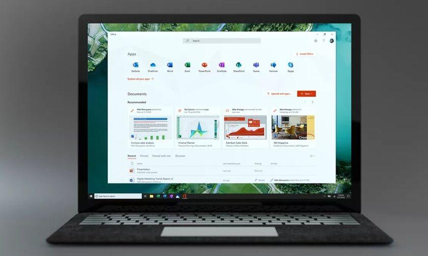 Microsoft Office 2021: Γνωστές οι τιμές των δύο εκδόσεων