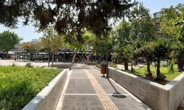 Θεσσαλονίκη: Επίθεση εναντίον μελών της ΚΝΕ στην Ηλιούπολη (vid)