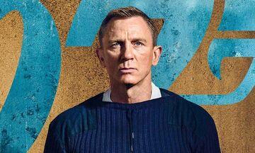 James Bond - Το No Time to Die είναι ένα «φορτισμένο» αντίο στον Daniel Craig