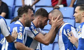 La Liga: Σε κρίση η Ρεάλ Μαδρίτης, έχασε (2-1) κι από Εσπανιόλ, πρώτη ήττα κι η Σεβίλλη στη Γρανάδα!