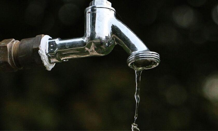 ΕΥΔΑΠ: Διακοπή νερού σε Αθήνα, Γαλάτσι, Πέραμα