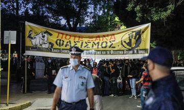 Νέο Ηράκλειο: Δεύτερο άτομο ταυτοποιήθηκε για την επίθεση στην ΚΕΕΡΦΑ