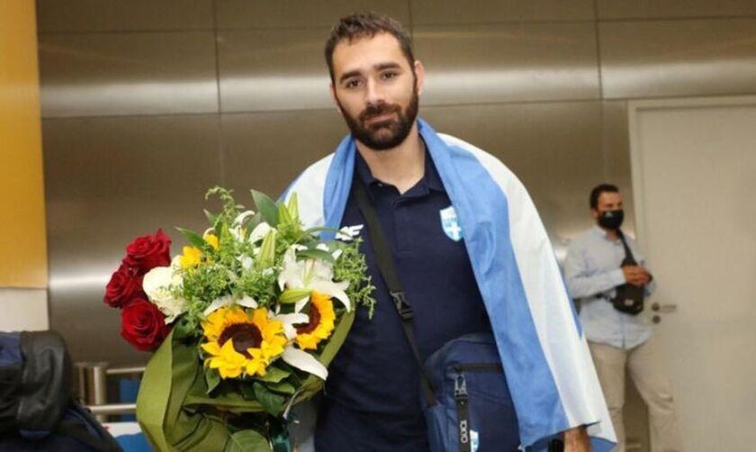 Ιακωβίδης: «Μετά το ξέσπασμά μου άκουσα σχόλια για μιζέρια και επαιτεία»
