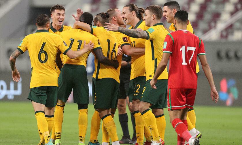 Παγκόσμιο ρεκόρ διαδοχικών νικών για την Αυστραλία