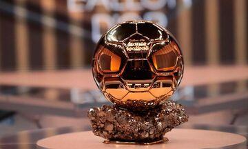 «Χρυσή Μπάλα»: Με πέντε Ιταλούς, Μέσι, Κριστιάνο Ρονάλντο και Λεβαντόφσκι η 30αδα των υποψηφίων!
