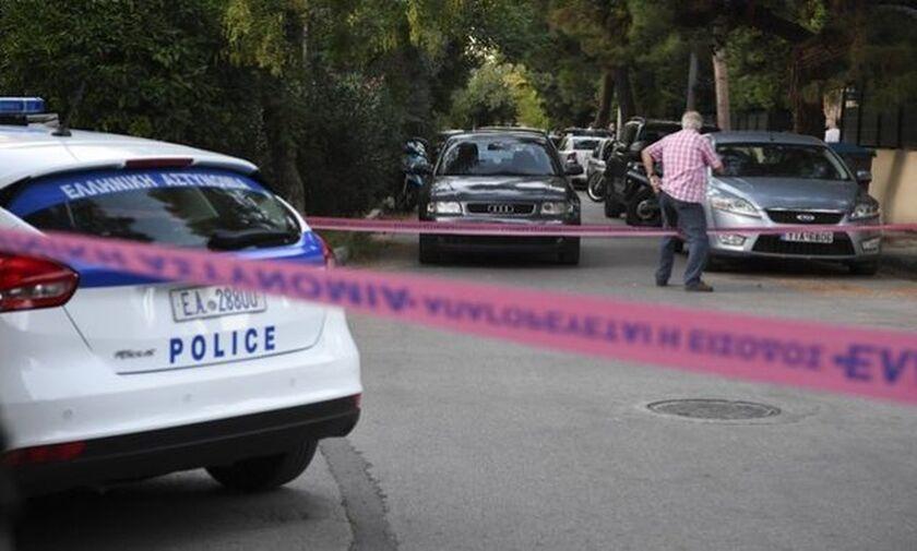 Τραυματισμένος από πυροβολισμό βρέθηκε άνδρας στην Κηφισιά